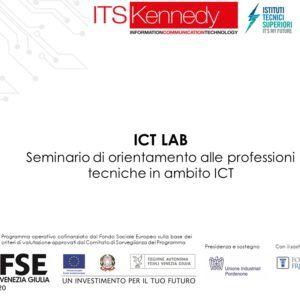 ICT LAB ITS KENNEDY